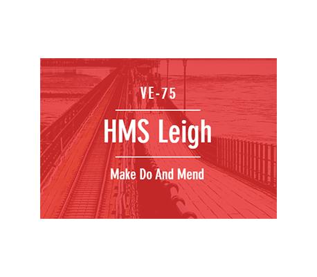 HMS Leigh