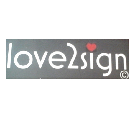 Love2Sign