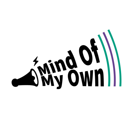Mind of my own