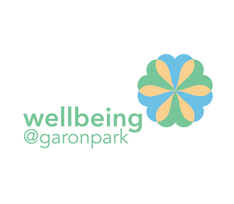 Wellbeing at Garon park
