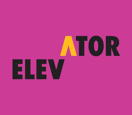 Elevator Arts CIC